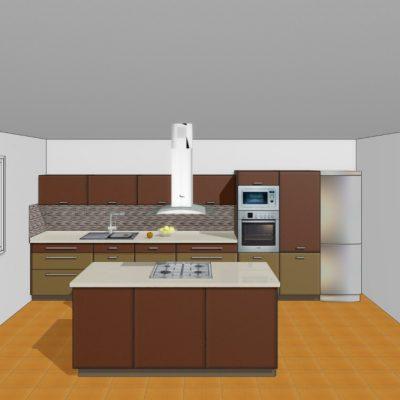 Kuchyně finál 1