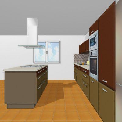 Kuchyně finál 2